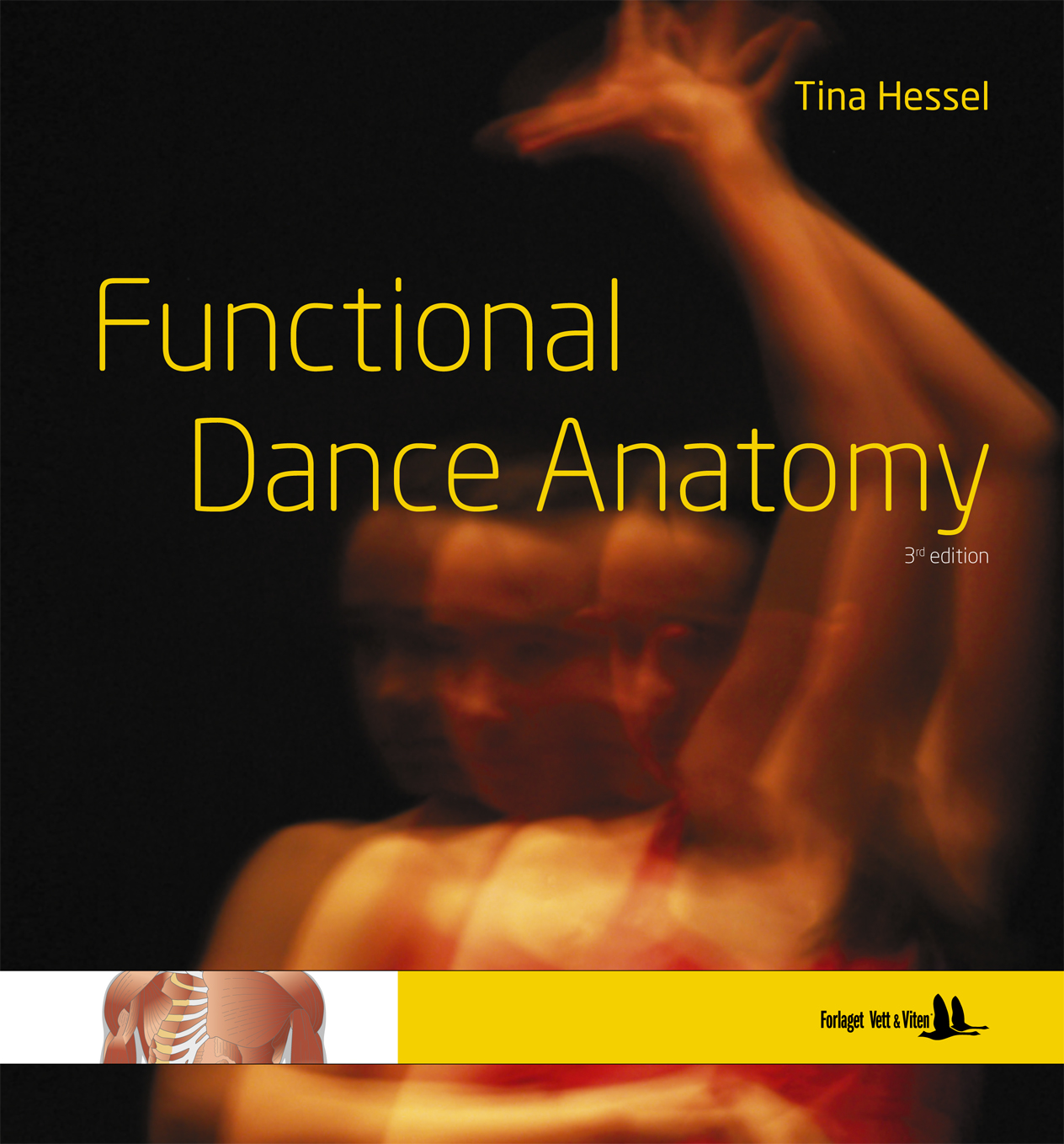 Functional Dance Anatomy